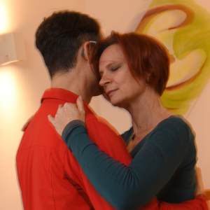U2d-Kizomba-Workshop für Paare