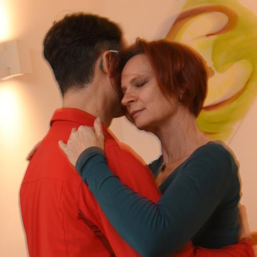 Beziehung beim Tanzen erleben