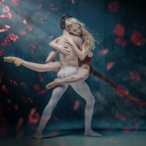 Auf Dankbarkeit tanzen