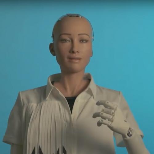 Menschlicher Roboter?